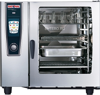 Пароконвектомат RATIONAL SelfCookingCenter® 102