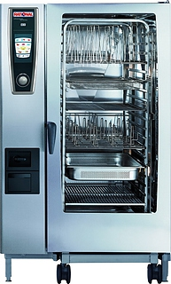 Пароконвектомат RATIONAL SelfCookingCenter® 202